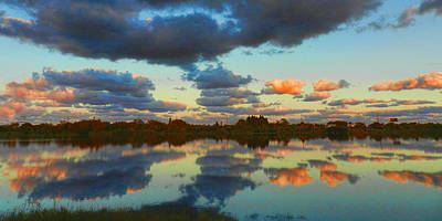 Photograph - Sunset In Paradise by Grace Dillon