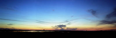 Photograph - Sunset. Lake Kissimmee by Chris  Kusik