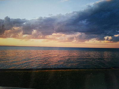 Photograph - Sunset by Nikki Dalton