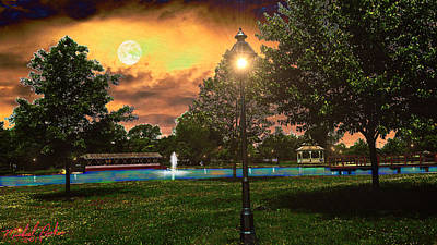 Sunset Park Original