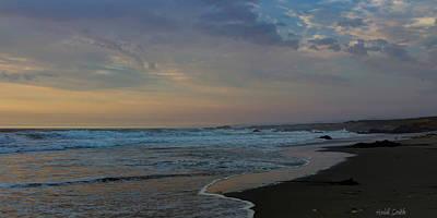 Photograph - Sunset Solitude by Heidi Smith