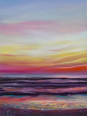 Sunset Spectrum Original