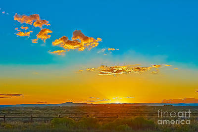 Photograph - Sunset Xxxv by Charles Muhle