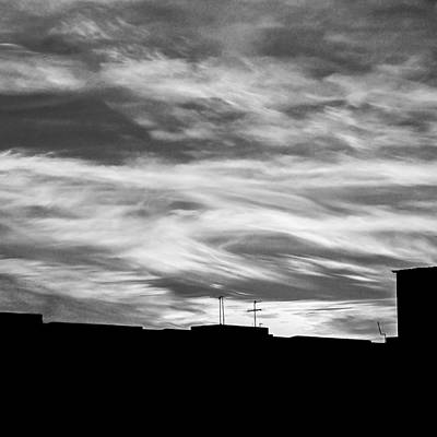 Marcelo Photograph - Sunset3 by Roner  Marcelo