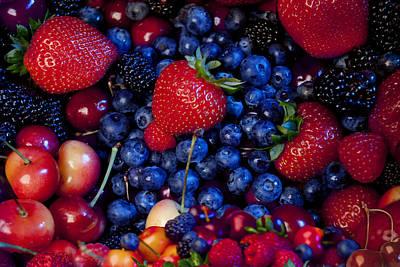 Alixandra Mullins Photograph - Super Healthy by Alixandra Mullins