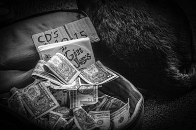 Photograph - Supper Money by CarolLMiller Photography
