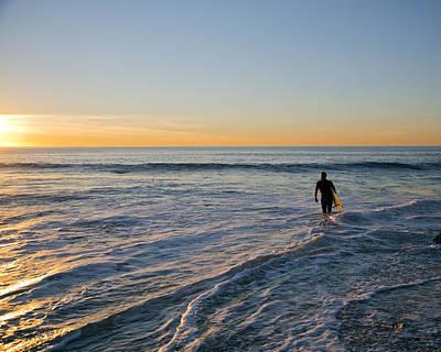 Photograph - Surf's Up by Gigi Ebert