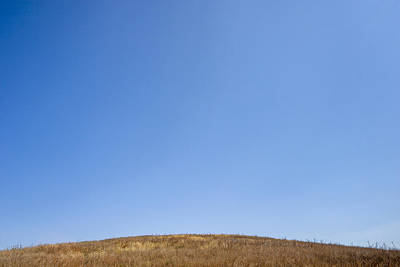 Photograph - Surmeli Mound by Ali Kabas