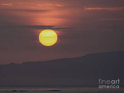 Photograph - Kona Wind by Fred  Sheridan