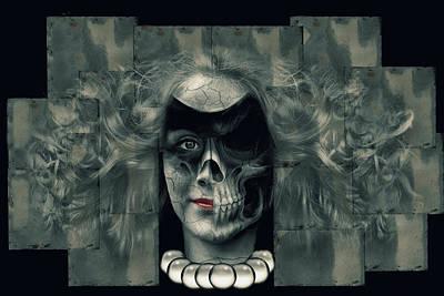 Surrealism Art Print