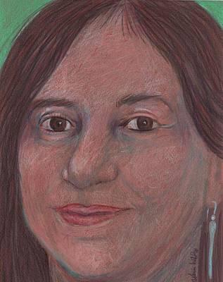 Susan Bee By Robin Holder Original