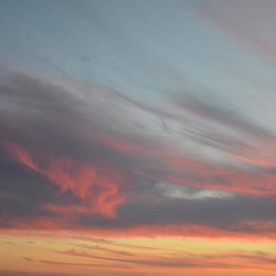 Photograph - Swan Valley Sky 1.4 by Cheryl Miller
