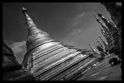 Swedagon Scene Original