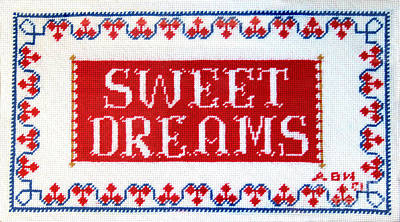 Photograph - Sweet Dreams By Ada Bess Williams by Karen Adams