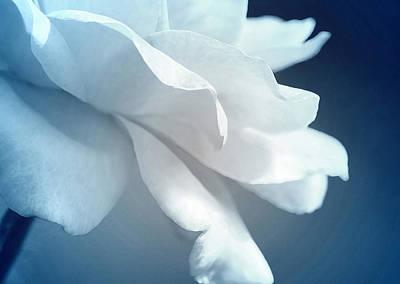 Hope Photograph - Sweet Light Of Heaven by The Art Of Marilyn Ridoutt-Greene