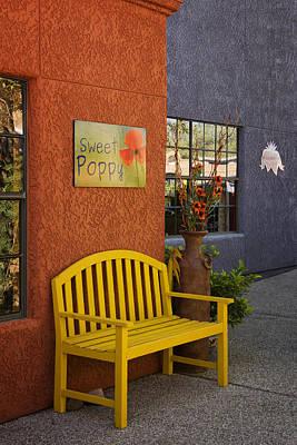 Photograph - Sweet Poppy Shops Tubac Arizona Dsc08406 by Greg Kluempers
