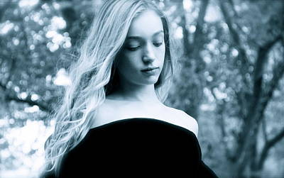 Photograph - Sweet Reverie by Tracy Male