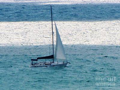 Photograph - Sweet Sail by Keri West
