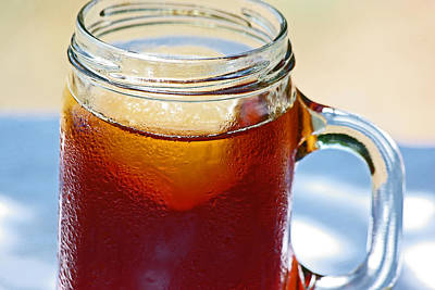 Photograph - Sweet Tea by Robyn Stacey