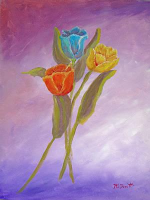 Sweet Tulips Original