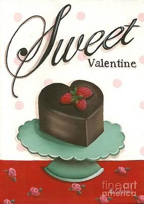 Sweet Valentine  Original