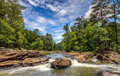 Sweetwater Creek I Original