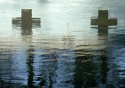 Photograph - Swimming Pool by Arkady Kunysz
