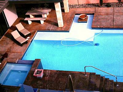 Swimming Pool Original