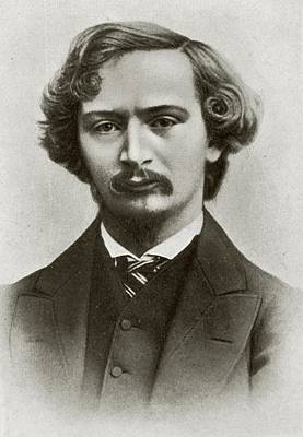 Algernon Charles Swinburne photo #8980, Algernon Charles Swinburne image