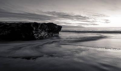 Photograph - Swirl by Alex Lapidus