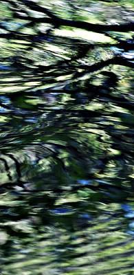 Photograph - Swirl Right by Joe Faherty
