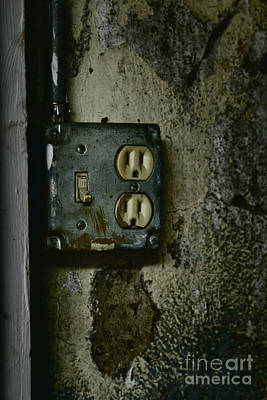 Switch And Outlet Original