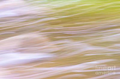 Photograph - Swoosh by Tamara Becker