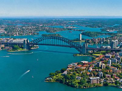 Sydney Original