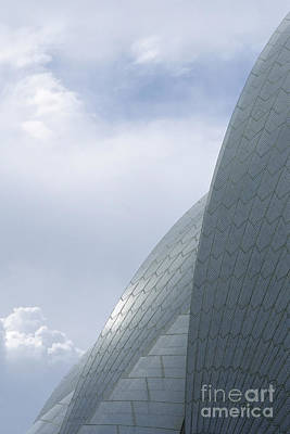 Photograph - Sydney Opera House by Rudi Prott