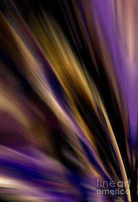 Symphony Digital Art - Symphony Of Light 03 by Heinz G Mielke