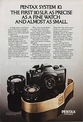Photograph - System Ten by John Schneider