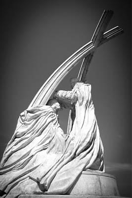 Photograph - Szent Istvan Coronation by John Magyar Photography