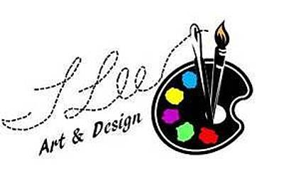 Photograph - T Lee Art And Design Logo by Tracie L Hawkins