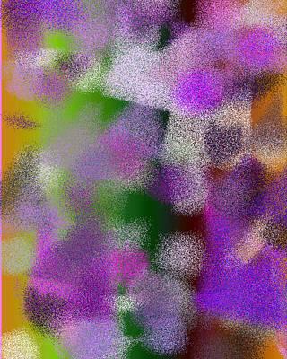 Rectangles Digital Art - T.1.28.2.4x5.4096x5120 by Gareth Lewis