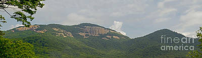 Photograph - Table Rock Mountain Panorama by Sandra Clark