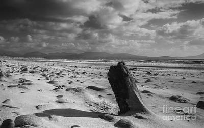 Coastline Digital Art - Take Me There by Ian Mitchell