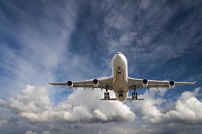Takeoff Original by Volodymyr Kyrylyuk