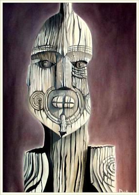 Taking A Stand Art Print by Dawson Taylor