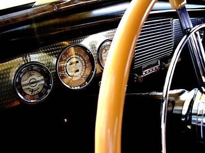 Taliesin Car Original