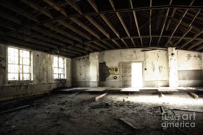 Photograph - Talking Walls by Cris Hayes