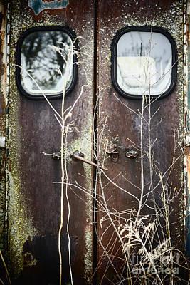 Tall Doors Original