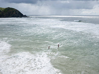 Byron Bay Photograph - Tallow Beach, Byron Bay by Rob Huntley