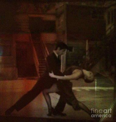 Tango In Radish Original