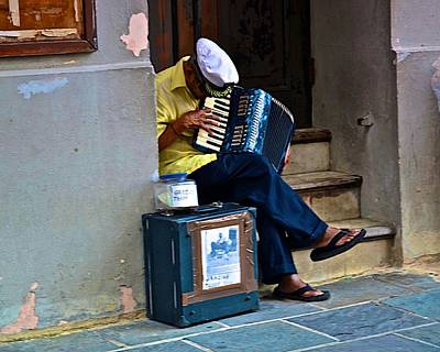 Photograph - Tango Time by Ricardo J Ruiz de Porras
